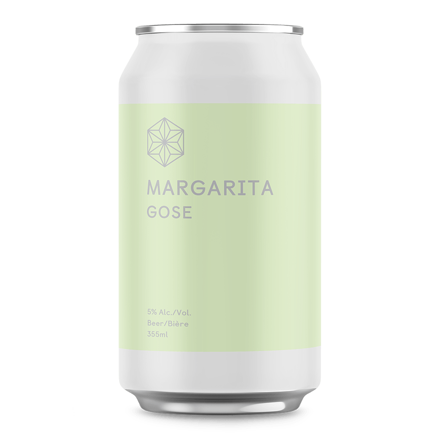 Spectrum Margarita Gose can