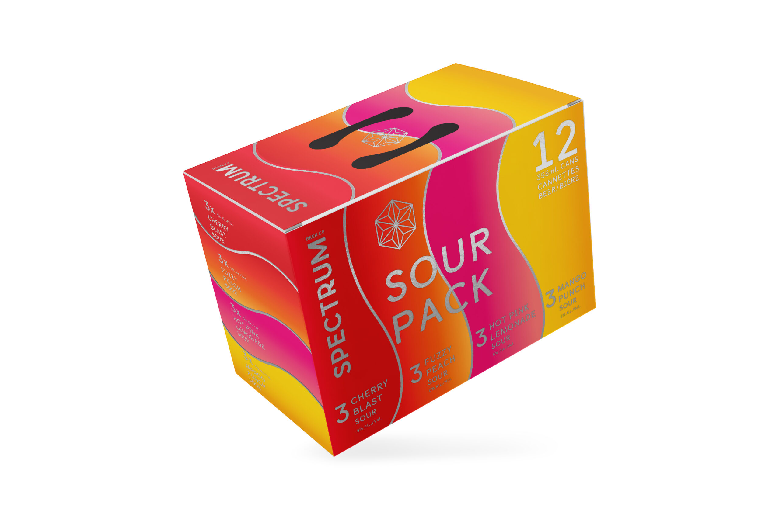 *NEW* Sour Pack